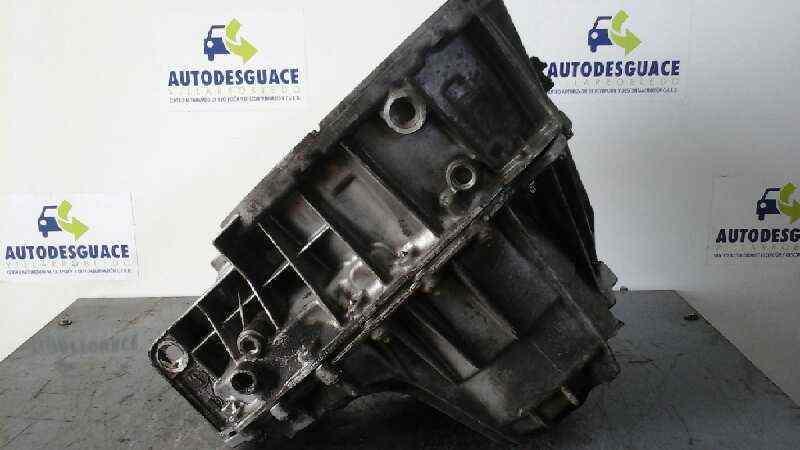 CAJA CAMBIOS RENAULT LAGUNA II (BG0) 2.0 dCi Diesel CAT   (150 CV) |   0.01 - ..._img_3