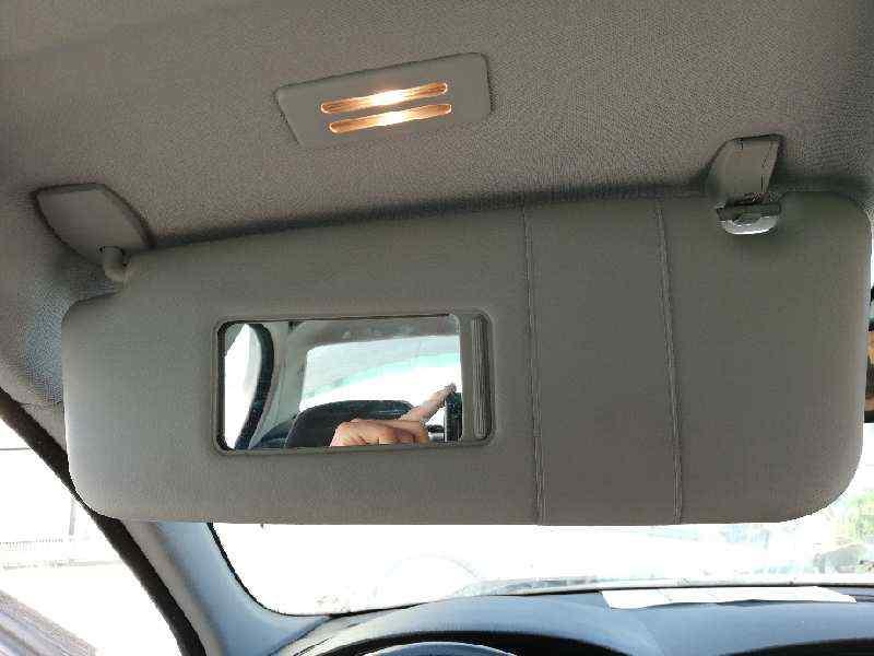 PARASOL IZQUIERDO BMW SERIE 5 BERLINA (E60) 520d  2.0 16V Diesel (163 CV)     09.05 - 12.07_img_0