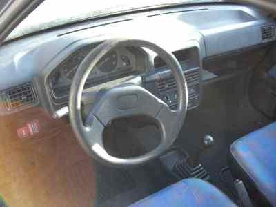 PEUGEOT 106 (S1) Kid  1.5 Diesel CAT (TUD5 / VJY) (54 CV) |   12.94 - ..._img_5