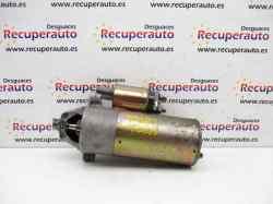 MOTOR ARRANQUE FORD FOCUS BERLINA (CAK) Ghia  1.8 TDCi Turbodiesel CAT (116 CV) |   01.01 - 12.04_mini_0