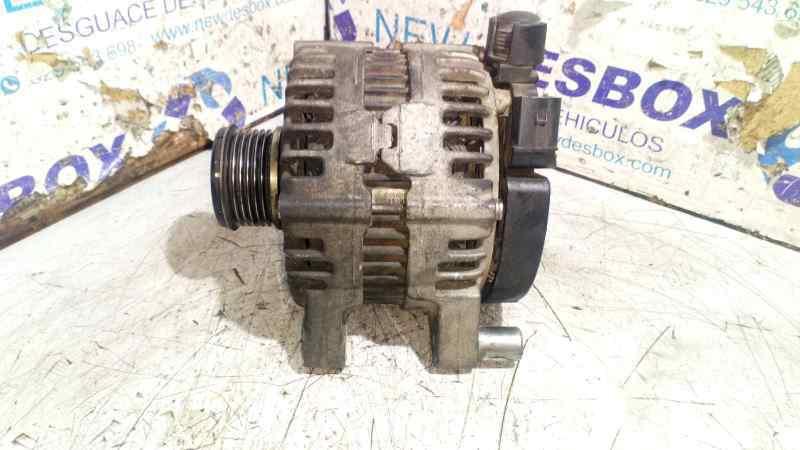 ALTERNADOR FORD S-MAX (CA1) Titanium (03.2010->)  2.0 TDCi CAT (140 CV) |   03.10 - 12.15_img_0