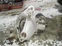 motor arranque opel astra g berlina comfort  1.6 16v (101 cv) 1998-2003 0001107401