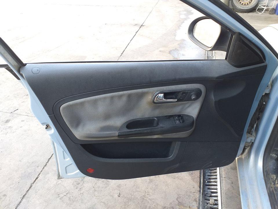 BRAZO LIMPIA DELANTERO IZQUIERDO SEAT IBIZA (6L1) Fresh  1.9 TDI (101 CV) |   11.03 - 12.04_img_1