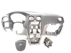kit airbag ford focus lim. (cb4) trend  1.6 16v cat (101 cv) 2007-2015 KIT AIRBAG