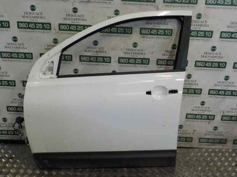 PUERTA DELANTERA IZQUIERDA NISSAN QASHQAI (J10) Tekna Sport  1.5 dCi Turbodiesel CAT (106 CV) |   05.09 - 12.15_img_0