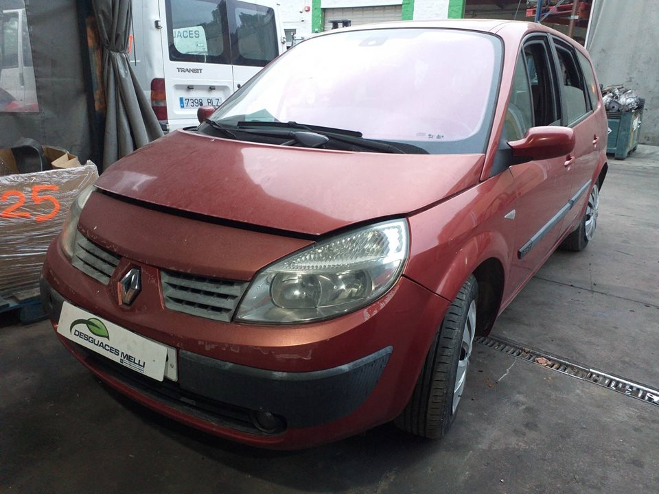 RENAULT SCENIC II Grand Confort Expression  1.9 dCi Diesel (120 CV) |   04.04 - 12.05_img_0