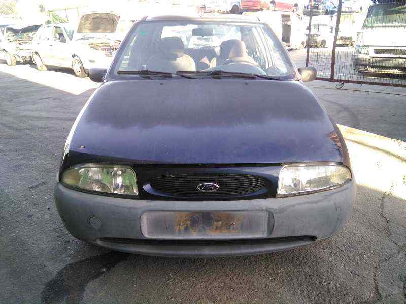FORD FIESTA BERLINA Intro  1.3 CAT (60 CV) |   0.96 - ..._img_0
