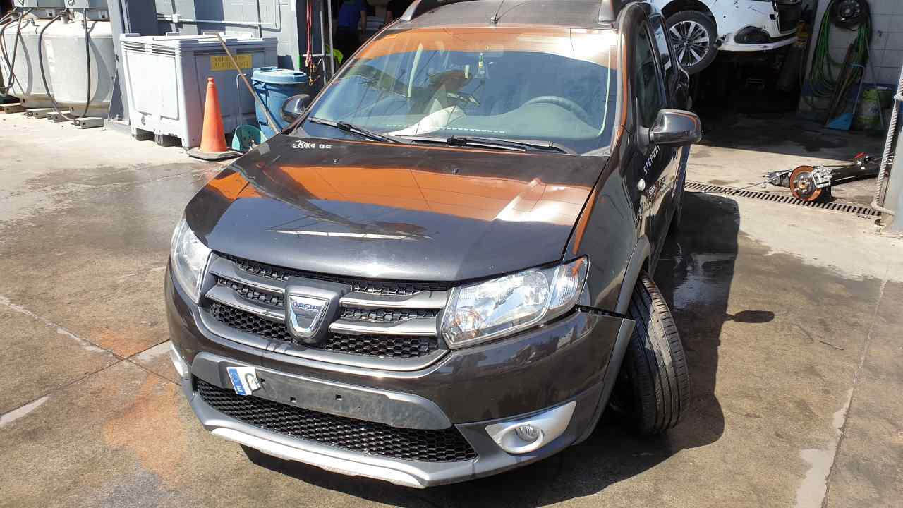 BANDEJA TRASERA DACIA SANDERO 1.5 dCi Diesel FAP CAT   (90 CV) |   0.12 - ..._img_4