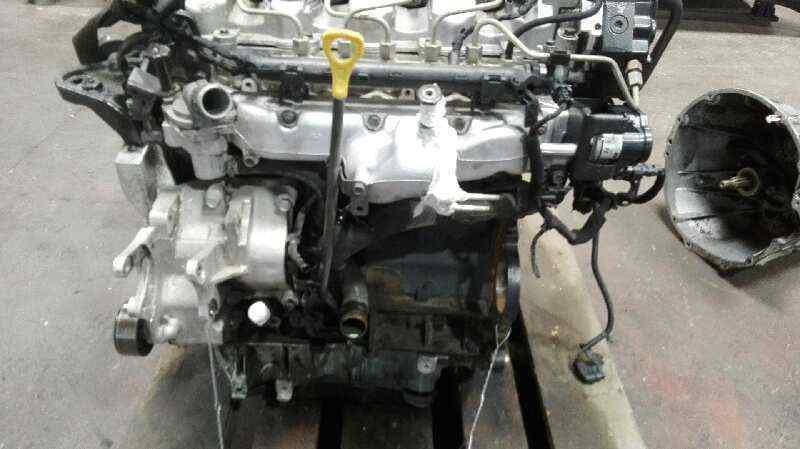 MOTOR COMPLETO HYUNDAI TUCSON (JM) 2.0 CRDi Comfort (4WD)   (140 CV) |   12.05 - 12.08_img_1