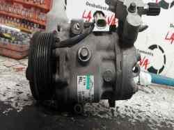 compresor aire acondicionado opel combo (corsa c) familiar  1.7 16v cdti (101 cv) 2003-2005 24421642