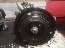 compresor aire acondicionado opel vectra c berlina gts  2.2 16v dti cat (y 22 dtr / l50) (125 cv) 2002-2005 13171593
