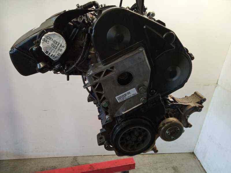 MOTOR COMPLETO VOLKSWAGEN POLO BERLINA (6N2) Trendline  1.9 Diesel (64 CV) |   0.99 - ..._img_2