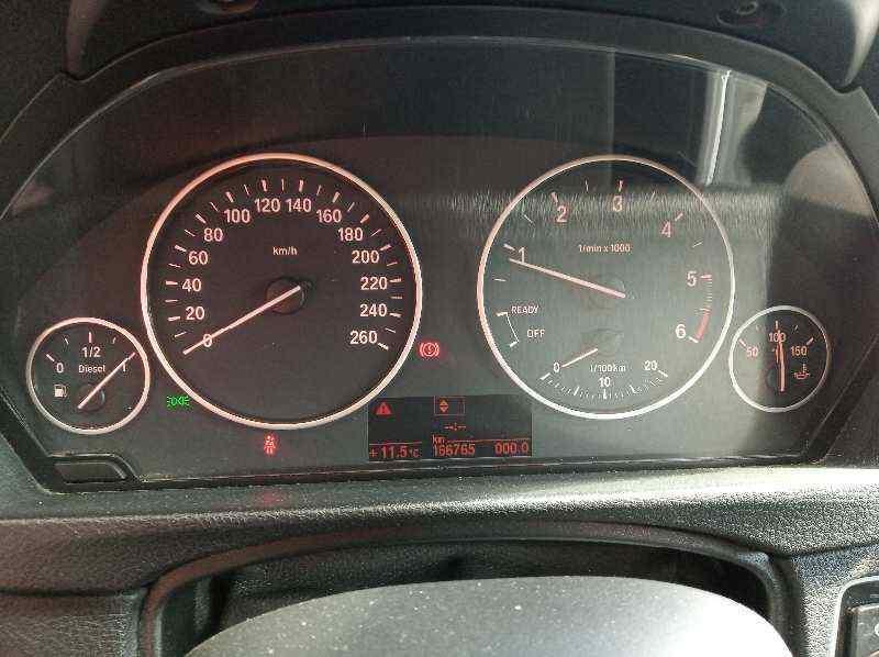 CUADRO INSTRUMENTOS BMW SERIE 3 LIM. (F30) 316d  2.0 Turbodiesel (116 CV) |   11.12 - ..._img_0