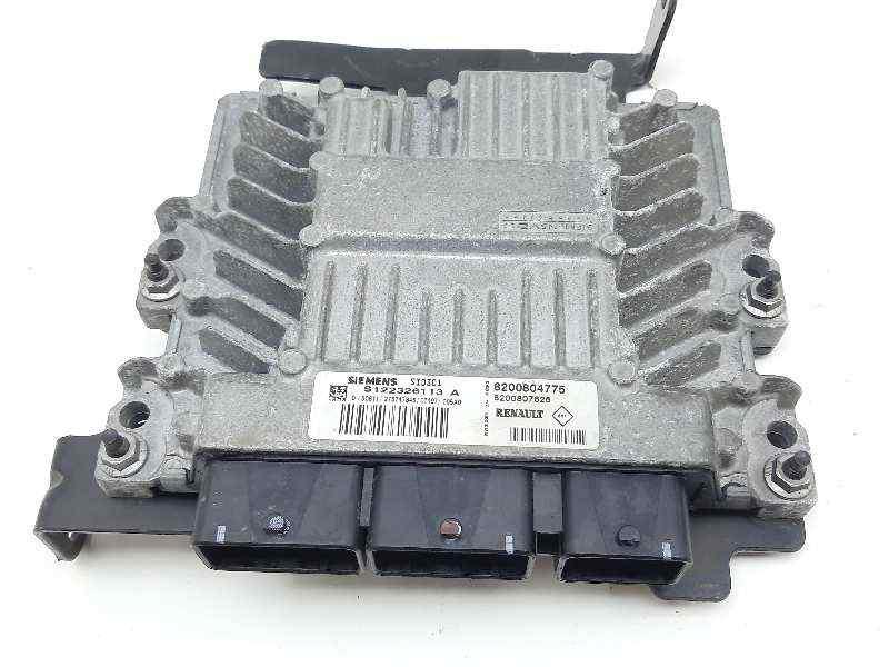 CENTRALITA MOTOR UCE RENAULT MEGANE II BERLINA 5P Privilege  1.5 dCi Diesel (106 CV) |   06.05 - ..._img_0