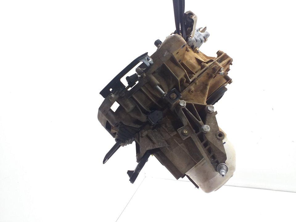 CAJA CAMBIOS RENAULT KANGOO (F/KC0) RT  1.9 Diesel (64 CV) |   12.97 - 12.98_img_1