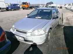 honda civic coupe (ej6/8) 1.6 ls (ej6)   (105 cv) 1996-1998 D16Y7 1HGEJ61300L