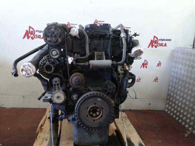 MOTOR COMPLETO IVECO 80E18 EUROCARGO        ... _img_2
