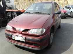renault megane i classic (la0) 1.6 europa  1.4  (75 cv) 1997- E7J764 VF1LA0E0516