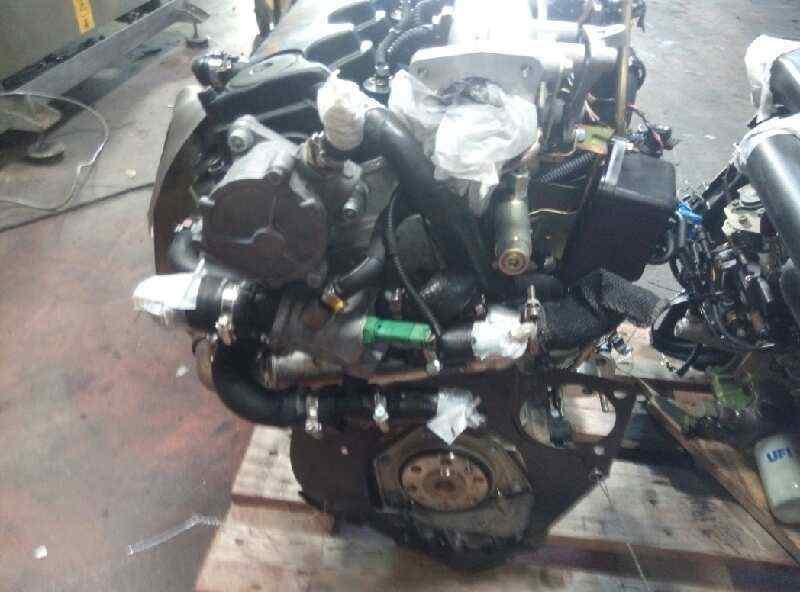 MOTOR COMPLETO FIAT STILO (192) 1.9 JTD / 1.9 JTD 115 Active   (116 CV)     09.01 - 12.03_img_1