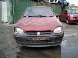 opel corsa b viva  1.5 diesel (50 cv) 1993-1996 X15D W0L000078T4