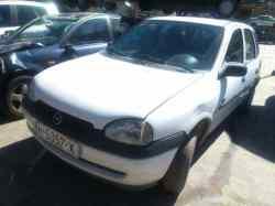 opel corsa b edition 2000  1.0 12v cat (x 10 xe / lw3) (54 cv) 1999-2000 G-X1 0XE W0L0SBF68X4