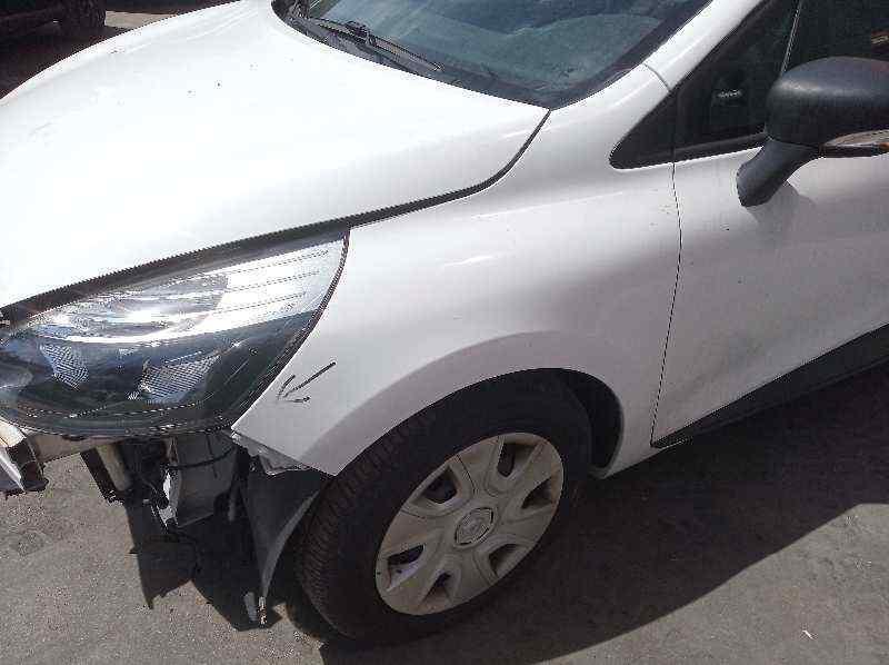 ALETA DELANTERA IZQUIERDA RENAULT CLIO IV Business  1.5 dCi Diesel FAP (75 CV) |   09.12 - 12.15_img_0