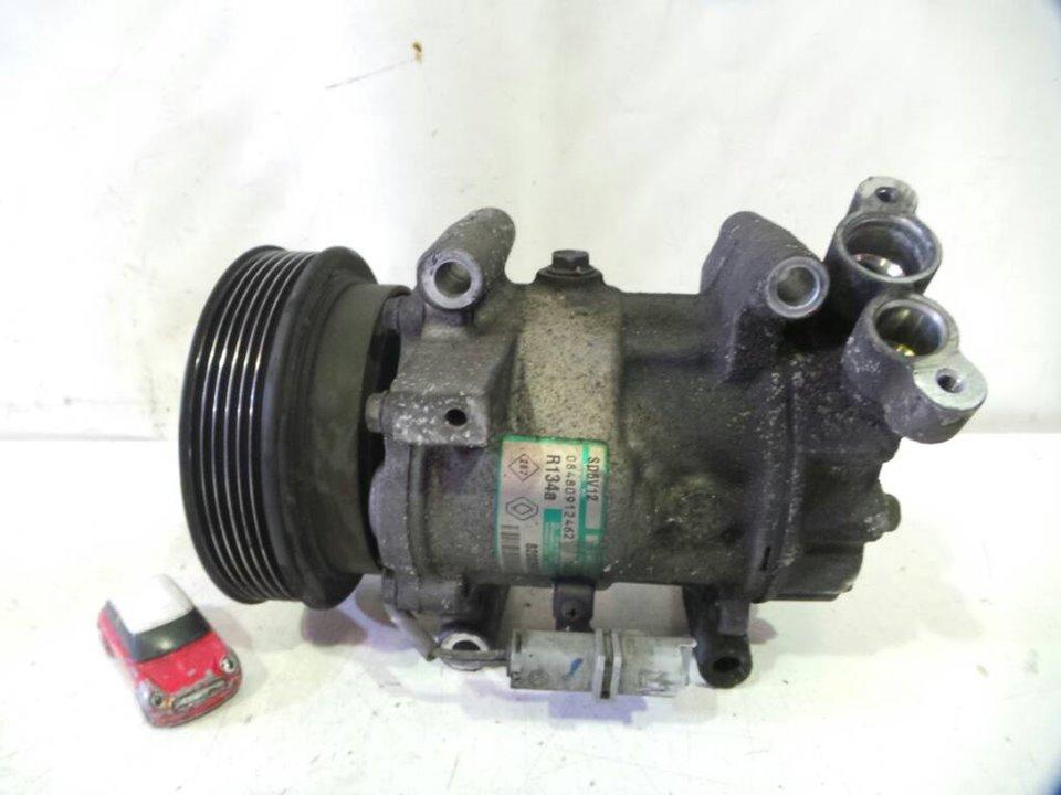 COMPRESOR AIRE ACONDICIONADO RENAULT MODUS Confort Dynamique  1.5 dCi Diesel (82 CV) |   08.04 - 12.06_img_0