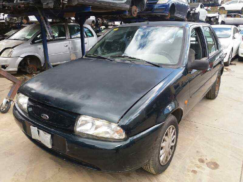 FORD FIESTA BERLINA Valore  1.3 CAT (60 CV) |   12.96 - 12.97_img_0