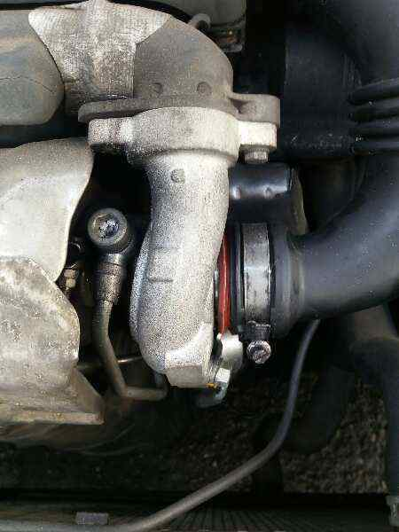 TURBOCOMPRESOR PEUGEOT 307 (S1) XR Clim Plus  1.6 16V HDi (90 CV) |   04.05 - 12.05_img_0