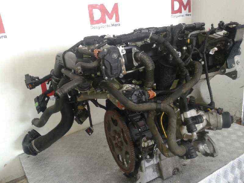 MOTOR COMPLETO OPEL INSIGNIA SPORTS TOURER Cosmo  2.0 16V CDTI (160 CV)     10.08 - 12.11_img_4