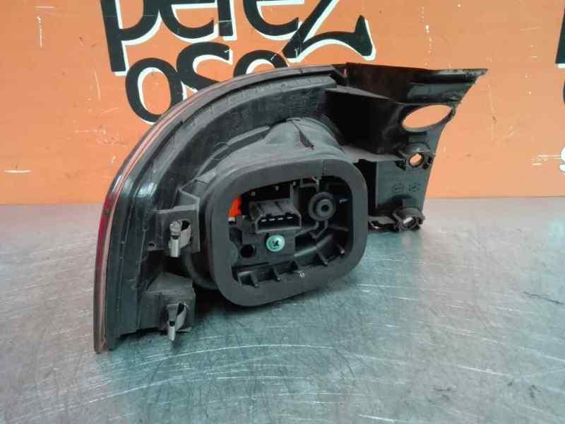PILOTO TRASERO DERECHO SEAT IBIZA (6L1) Cool  1.9 SDI (64 CV) |   05.04 - 12.05_img_1