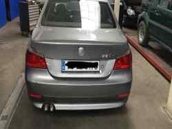 BMW SERIE 5 BERLINA (E60) 3.0 Turbodiesel CAT
