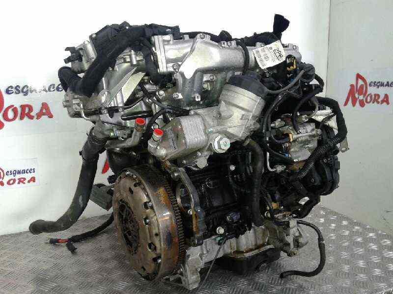 MOTOR COMPLETO OPEL ASTRA J LIM. 1.7 16V CDTI   (125 CV)     0.09 - ..._img_3