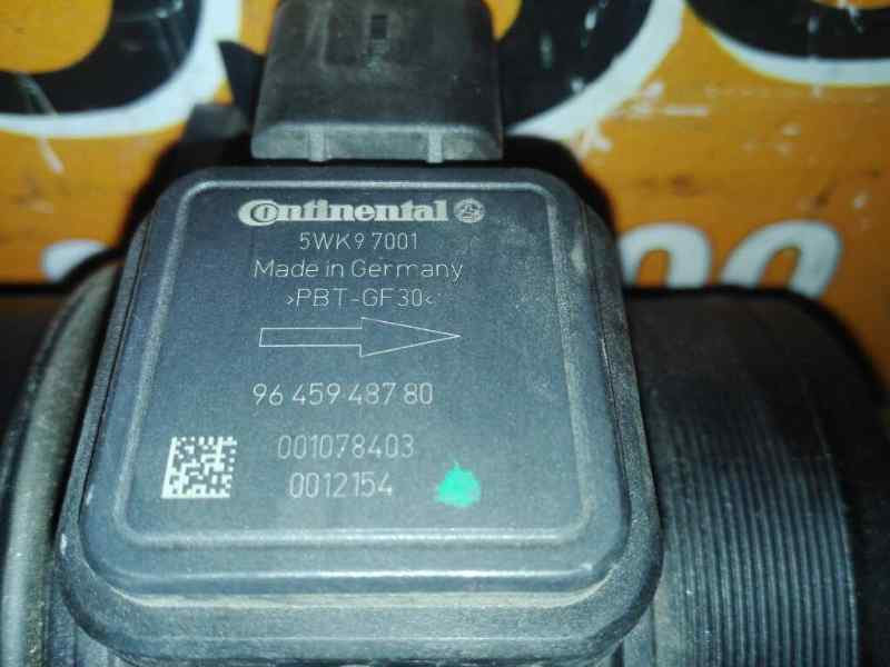 CAUDALIMETRO PEUGEOT 307 (S1) XS  2.0 16V HDi FAP CAT (RHR / DW10BTED4) (136 CV) |   03.04 - 12.05_img_2