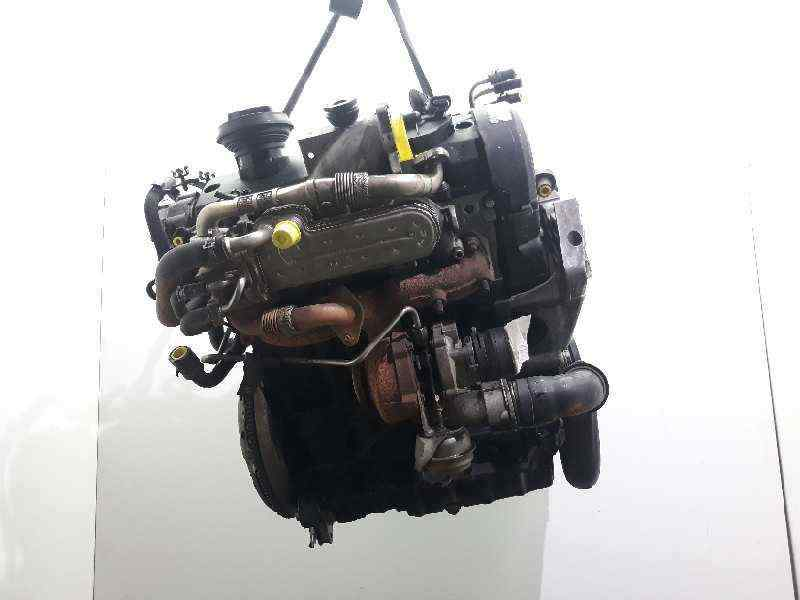 MOTOR COMPLETO SEAT TOLEDO (5P2) Sport  1.9 TDI (105 CV) |   09.04 - 12.06_img_3