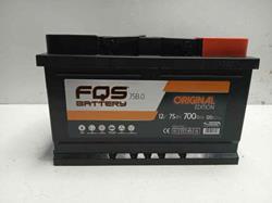 bateria universal universal universal 75AH700A