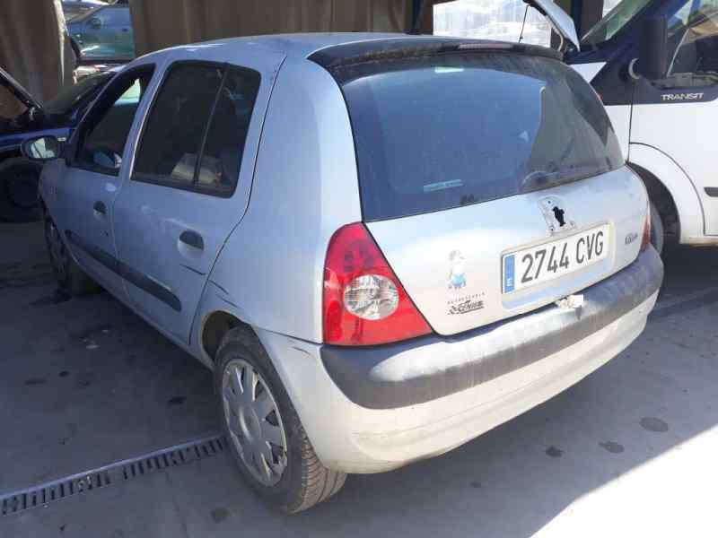 INYECTOR RENAULT CLIO II FASE II (B/CB0) Authentique  1.5 dCi Diesel (65 CV) |   06.01 - 12.03_img_4