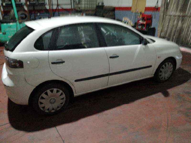 GUARNECIDO PUERTA TRASERA DERECHA SEAT IBIZA (6L1) Ecomotive  1.4 TDI (80 CV) |   09.07 - 12.08_img_2