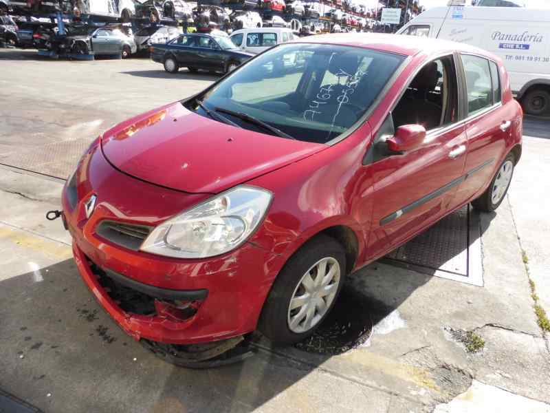PANTALLA MULTIFUNCION RENAULT CLIO III Emotion  1.5 dCi Diesel CAT (86 CV) |   04.06 - 12.09_img_2
