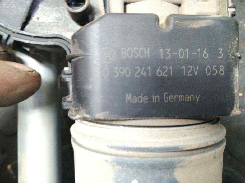 MOTOR LIMPIA DELANTERO CITROEN BERLINGO CUADRO Mixto L  1.6 16V HDi FAP (90 CV) |   07.10 - 12.15_img_1