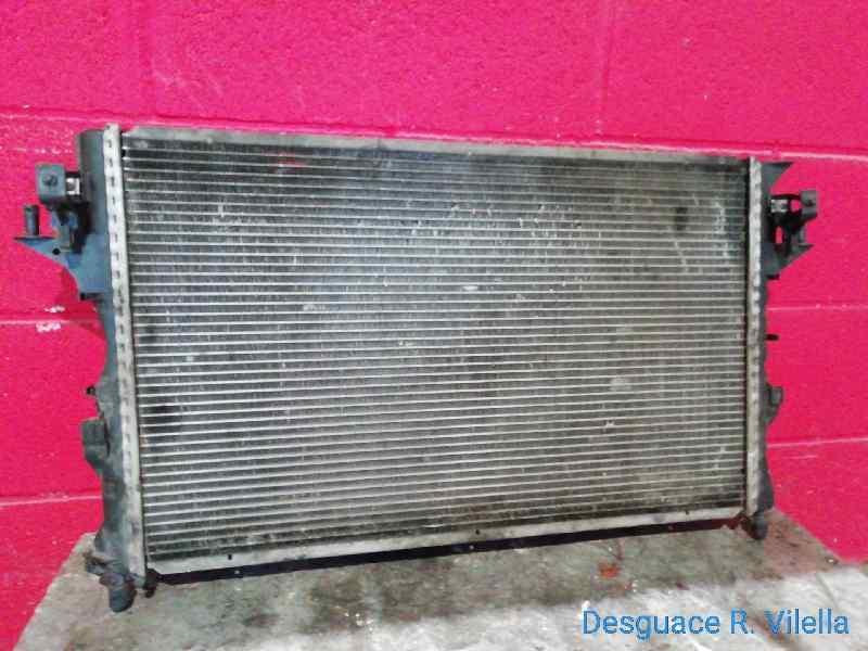 RADIADOR AGUA RENAULT LAGUNA II (BG0) Authentique  1.9 dCi Diesel (120 CV) |   0.01 - ..._img_1
