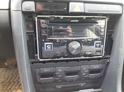 AUDI A4 BERLINA (8E) 2.0 TDI Quattro (DPF) (103kW)   (140 CV) |   12.05 - 12.07_mini_5