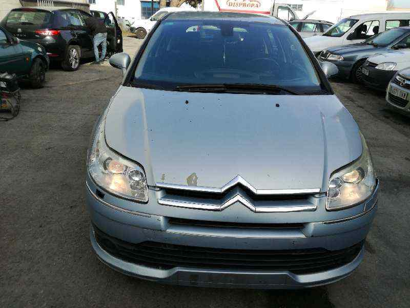 LLANTA CITROEN C4 BERLINA Exclusive  1.6 HDi CAT (9HY / DV6TED4) (109 CV) |   06.04 - 12.08_img_5