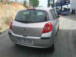 renault clio iii authentique  1.5 dci diesel (68 cv) 2007-2010 K9KM7 VF1BR1G0H39
