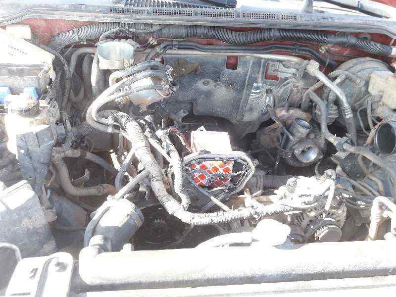 NISSAN NAVARA PICK-UP (D40M) Double Cab LE 4X4  2.5 dCi Diesel CAT (171 CV) |   07.07 - 12.10_img_2