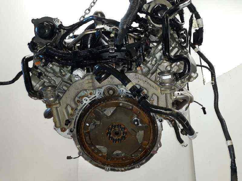 MOTOR COMPLETO PORSCHE CAYENNE (TYP 9PA) S  4.5 V8 CAT (340 CV) |   08.02 - 12.07_img_4