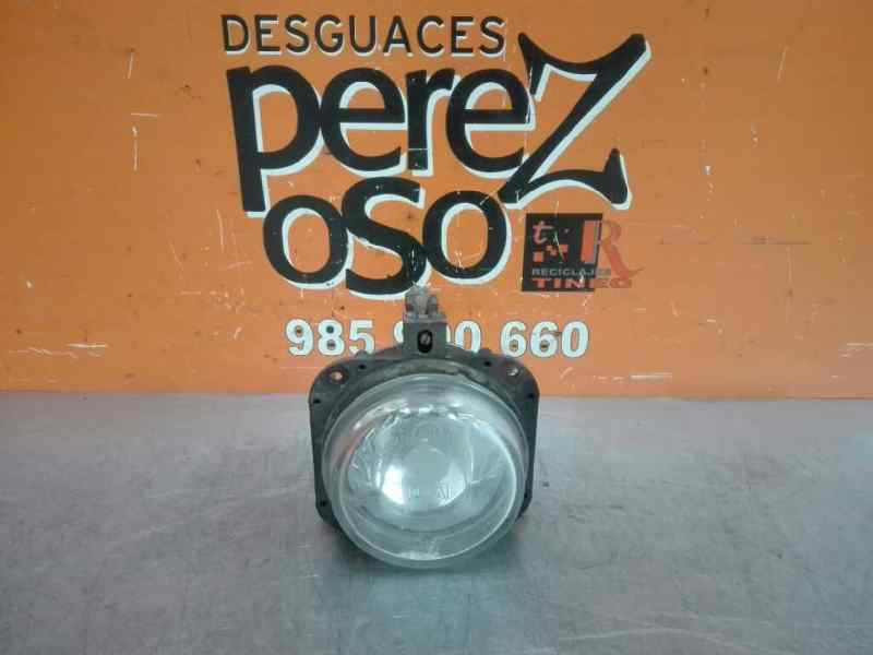 FARO ANTINIEBLA IZQUIERDO CITROEN XSARA PICASSO 2.0 HDi Exclusive   (90 CV) |   09.01 - 12.05_img_0