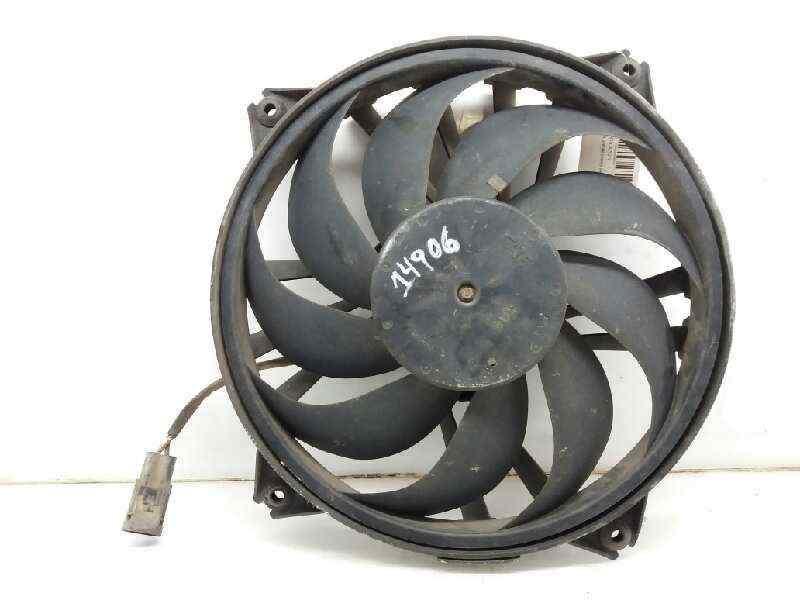 ELECTROVENTILADOR CITROEN XSARA BREAK 2.0 HDi Premier (66kW)   (90 CV) |   07.99 - 12.06_img_0