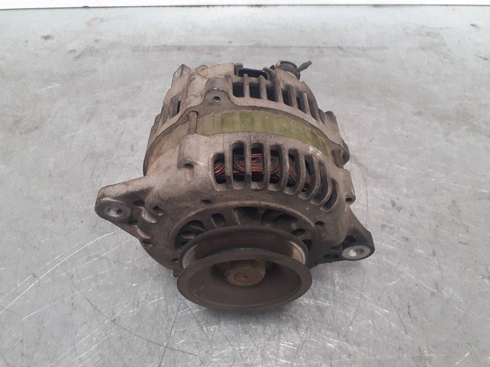 ALTERNADOR NISSAN ALMERA (N15) GX  2.0 Diesel (75 CV)     07.95 - 12.00_img_0