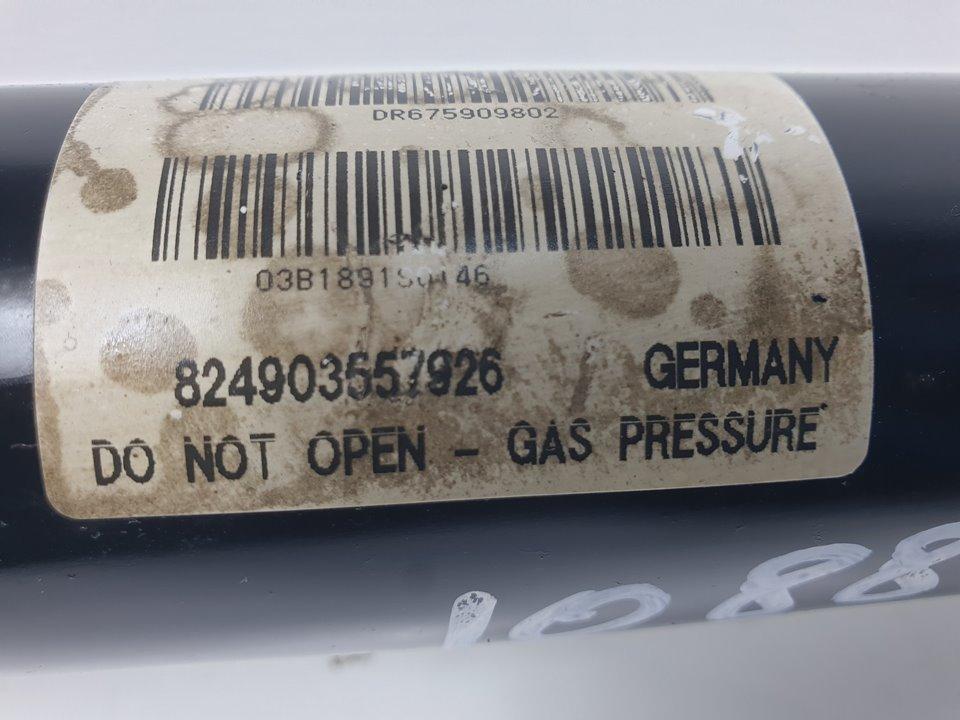 brazo suspension inferior delantero izquierdo citroen saxo 1.5 d sx   (57 cv) 1999-2003 352078